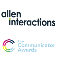 Allen Interactions Takes Home Three 2016 Communicator Awards - eLearning Industry thumbnail