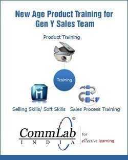 New Age Product Training for Gen Y Sales Team - Ebook thumbnail