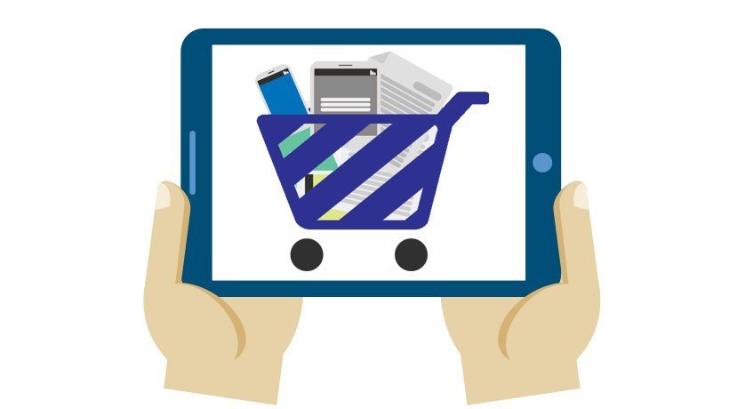 What are the advantages of a dedicated ecommerce system for training? thumbnail