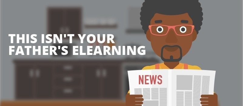 This Isn't Your Father's eLearning... » eLearning Brothers thumbnail