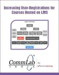 Increasing User-registrations for Courses Hosted on LMS thumbnail