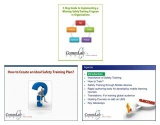 Comprehensive Ideas to Plan a Successful Safety Training Program - Kit thumbnail