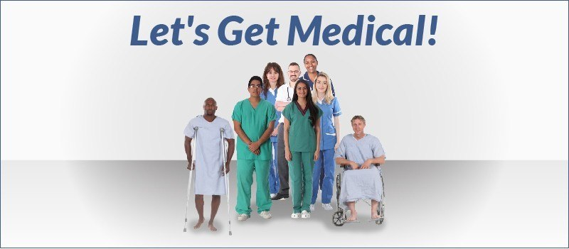 Let's Get Medical! » eLearning Brothers thumbnail