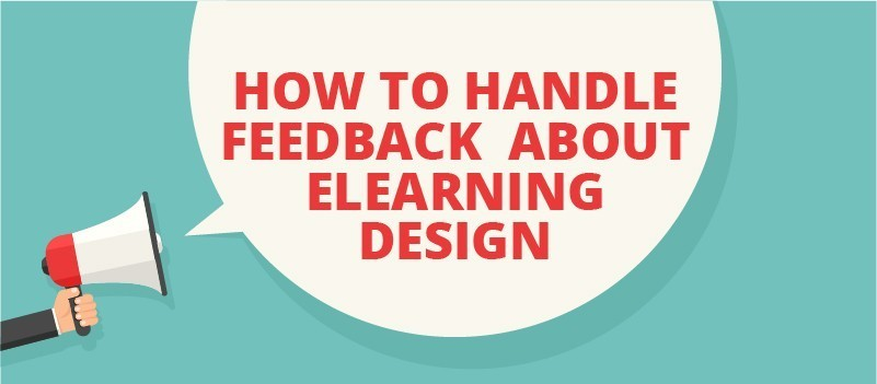 How to Handle Feedback About Your eLearning Design » eLearning Brothers thumbnail
