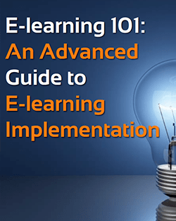 E-learning 101: An Advanced Guide to E-learning Implementation thumbnail