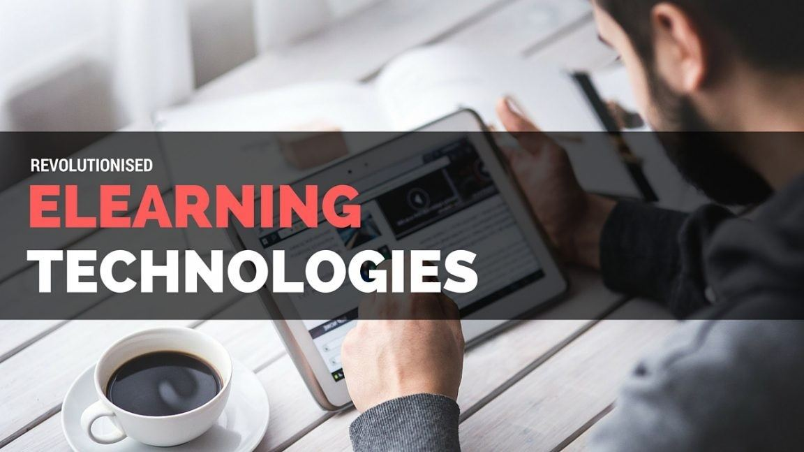 Transform your Learning Procedures with Revolutionised eLearning Technologies thumbnail