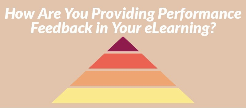 How Are You Providing Performance Feedback in Your eLearning? » eLearning Brothers thumbnail