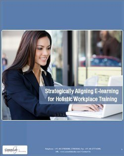 Strategically Aligning E-learning for Holistic Workplace Training thumbnail