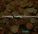Evaluating Training Effectiveness and ROI thumbnail