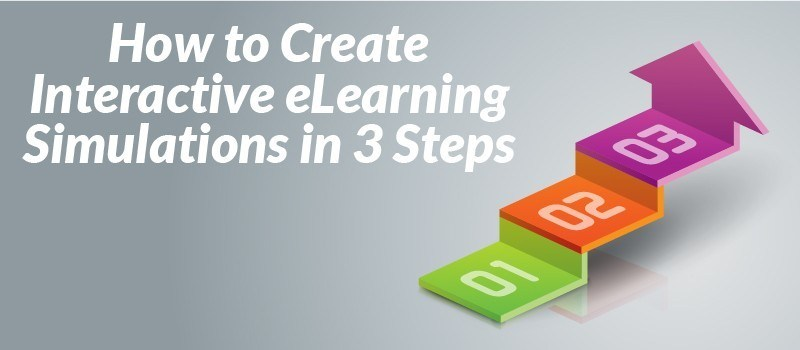 How to Create Interactive eLearning Simulations in 3 Steps » eLearning Brothers thumbnail