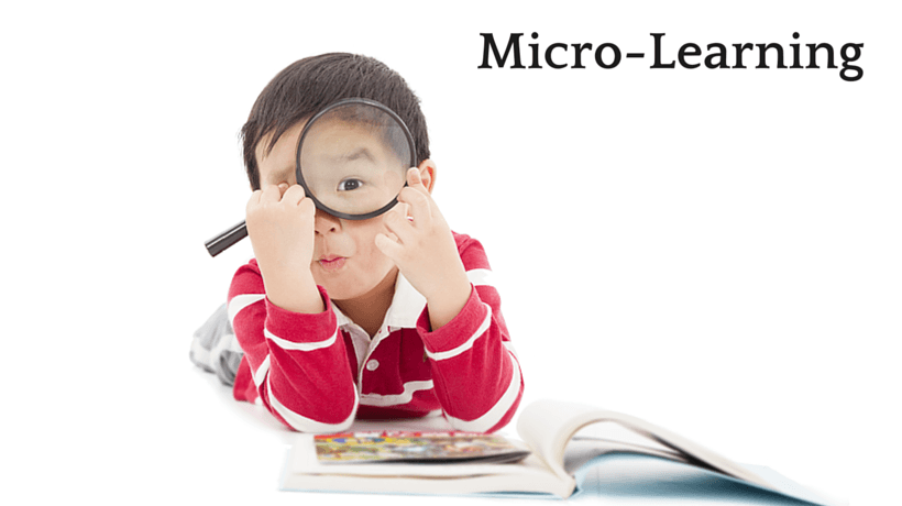 Is The Microlearning Solution The New Black? thumbnail