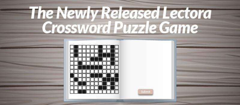 The Newly Released Lectora Crossword Puzzle Game » eLearning Brothers thumbnail