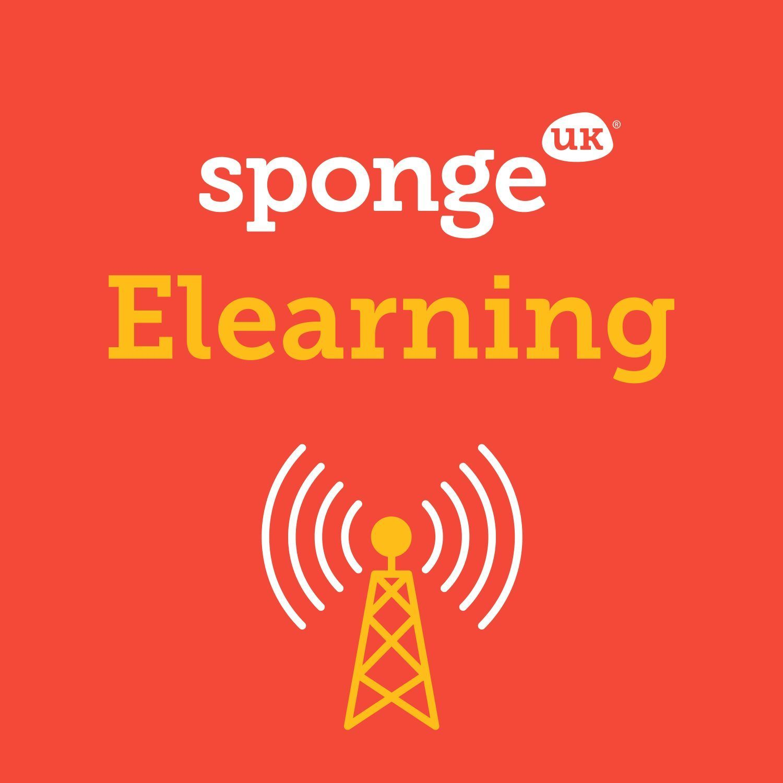 Andy Nock – Sponge UK elearning podcast thumbnail