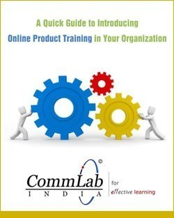 Introducing Online Product Training in Your Organization - Free eBook thumbnail