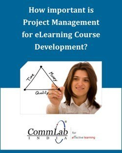 Project Management for eLearning Course Development - Ebook thumbnail