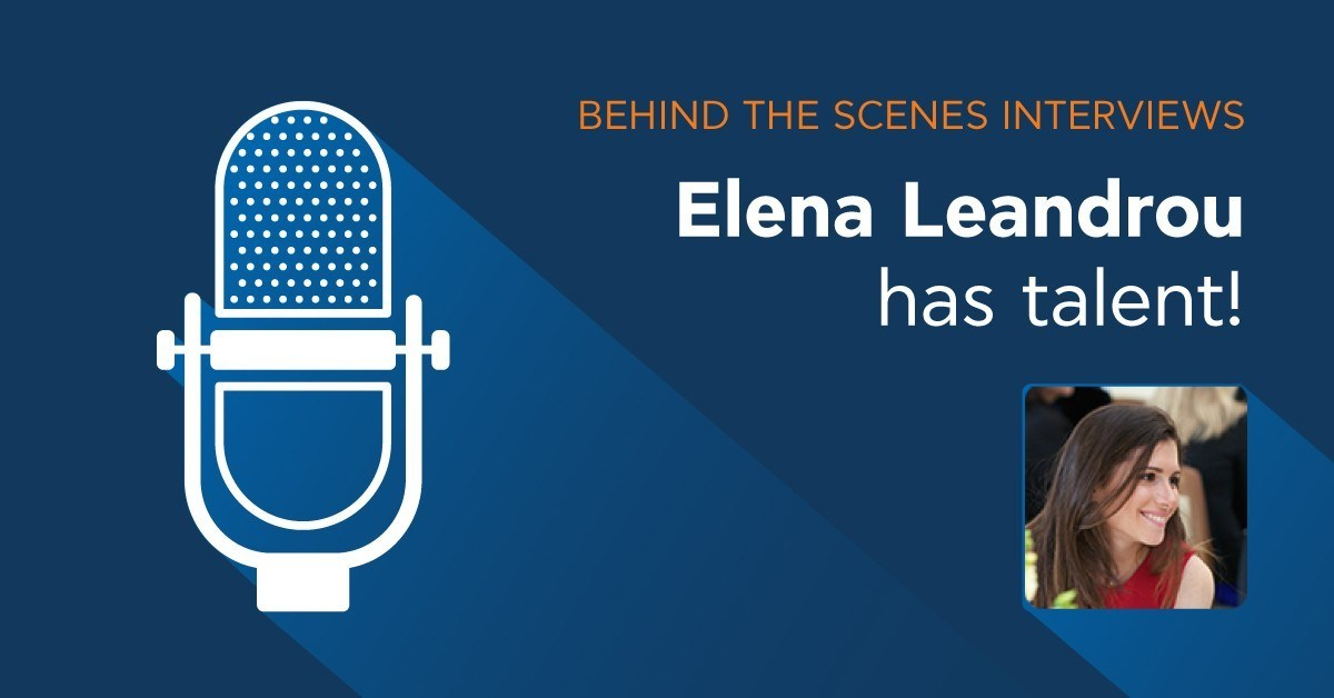 Interviewing TalentLMS' Customer Success Manager, Elena Leandrou thumbnail