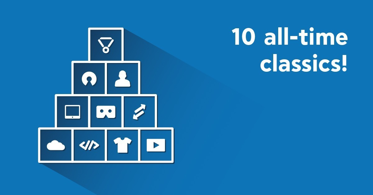 Top Ten Timeless Trends in eLearning - TalentLMS Blog thumbnail
