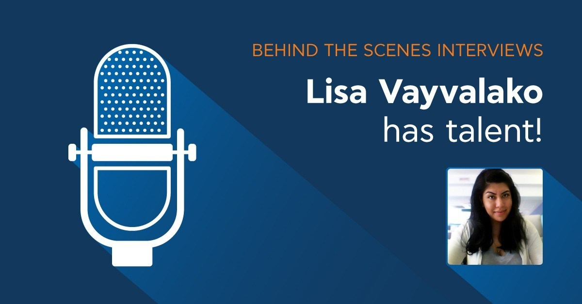 Interviewing TalentLMS' Account Manager, Lisa Vayvalako thumbnail