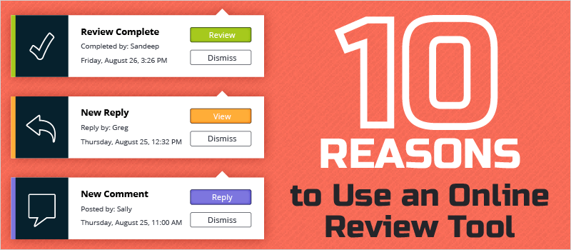 10 Reasons to Use an Online Review Tool » eLearning Brothers thumbnail