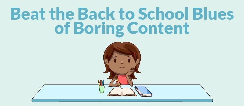 Beat the Back to School Blues of Boring Content » eLearning Brothers thumbnail