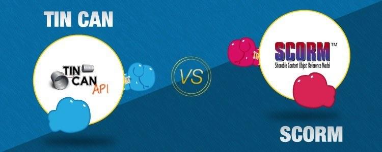 Tin Can API vs SCORM: which should you choose? thumbnail