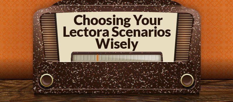 Choosing Your Lectora Scenarios Wisely » eLearning Brothers thumbnail