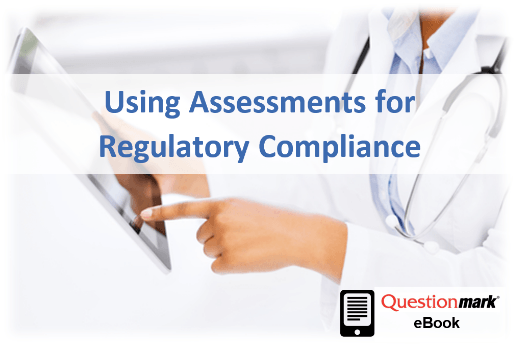 The Ultimate Guide To Using Assessments for Compliance [eBook] thumbnail