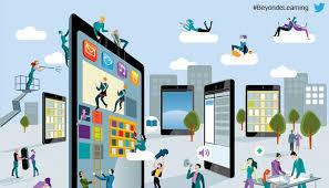 Mobile Learning Strategy for The Training Managers: What, Why and How? thumbnail