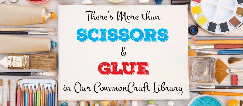 There's More than Scissors and Glue in Our Common Craft Library! » eLearning Brothers thumbnail