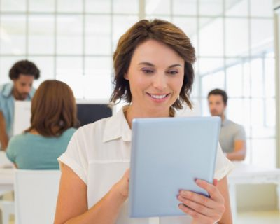 Harnessing E-learning to Deliver Effective Workplace Training thumbnail