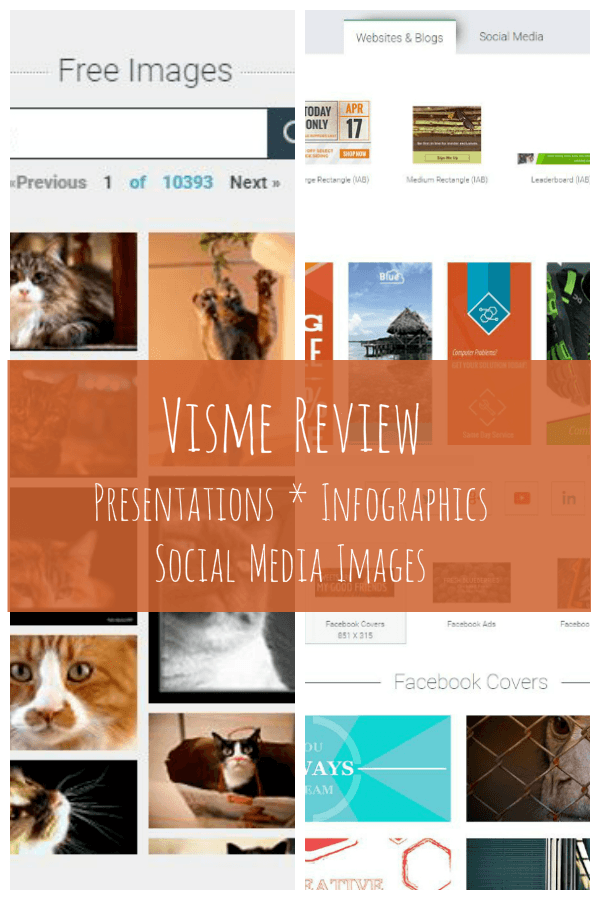 Visme Review: Infographics, Presentations, Banners, Oh, My! thumbnail