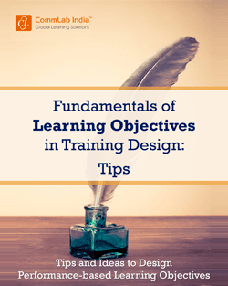 Fundamentals of Learning Objectives in Training Design - Tips thumbnail