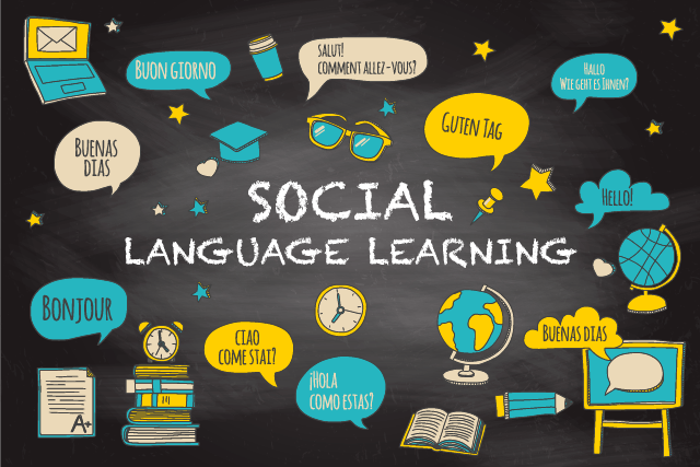 10 Reasons to Learn Languages Socially thumbnail