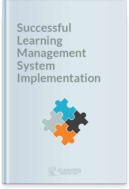 Successful Learning Management System Implementation eBook - eLearning Industry thumbnail