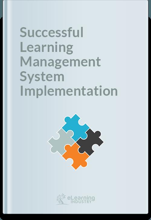 Brendan Noud on LMS Implementation - eLearning Industry thumbnail