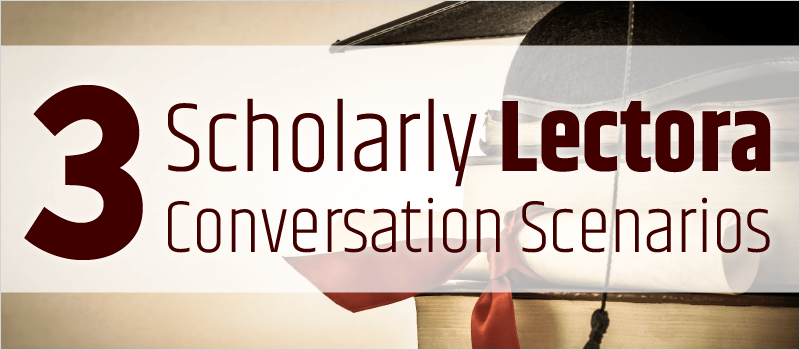 3 Scholarly Lectora Conversation Scenarios » eLearning Brothers thumbnail