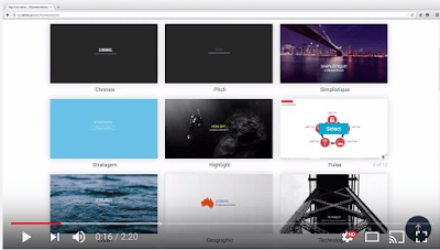 Visme: Great Tool for Creating Engaging Infographics and Presentations  thumbnail