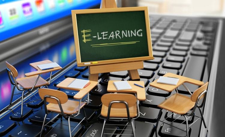 Leveraging Existing ILT Resources through Rapid eLearning