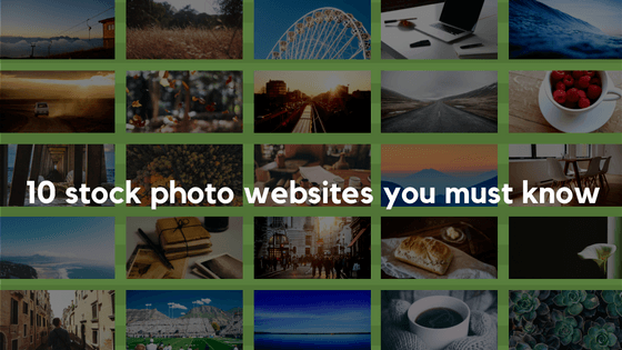 10 stock photo websites you must know – zipBoard, Online visual bug tracker for web & e-learning developers thumbnail
