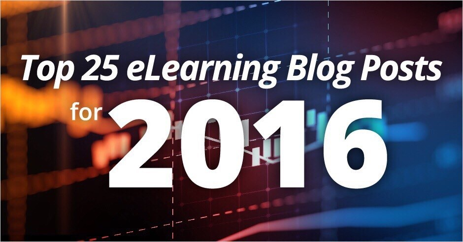Top 25 eLearning Blog Posts For 2016 » eLearning Brothers thumbnail