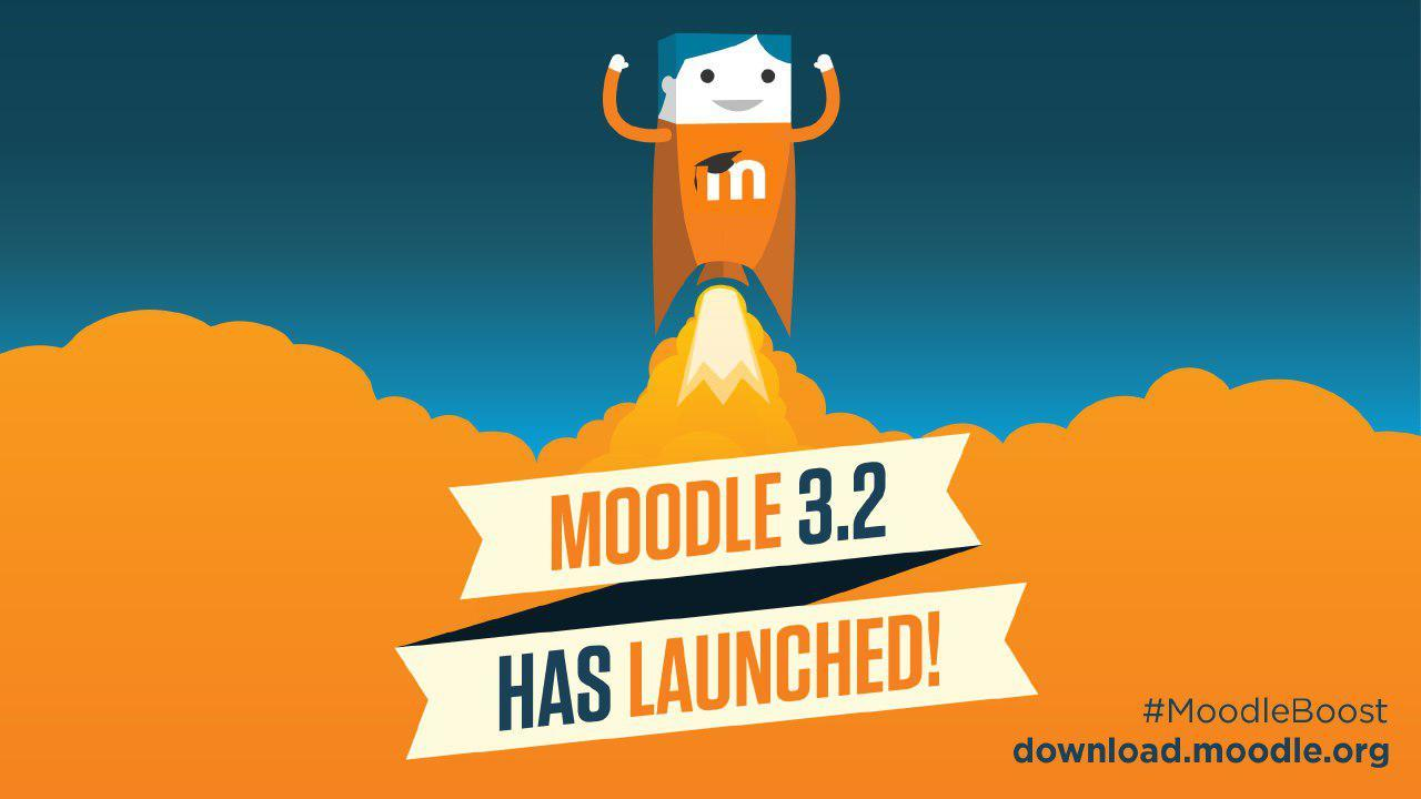 Moodle 3.2 offers new milestones in usability thumbnail