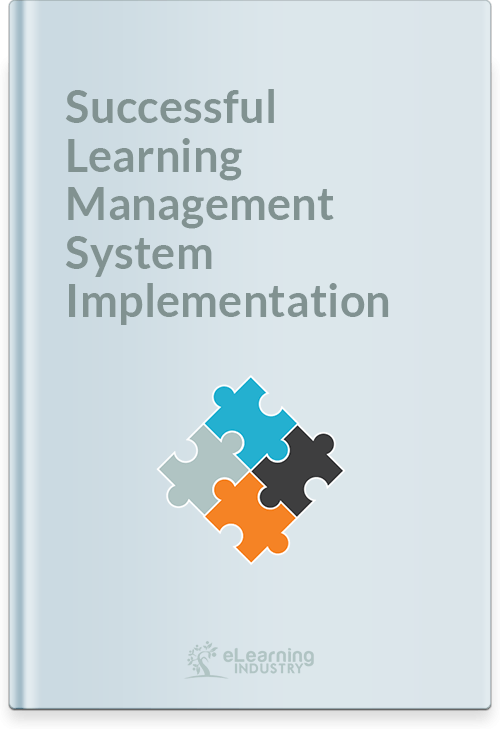 Viren Kapadia on LMS Implementation - eLearning Industry thumbnail