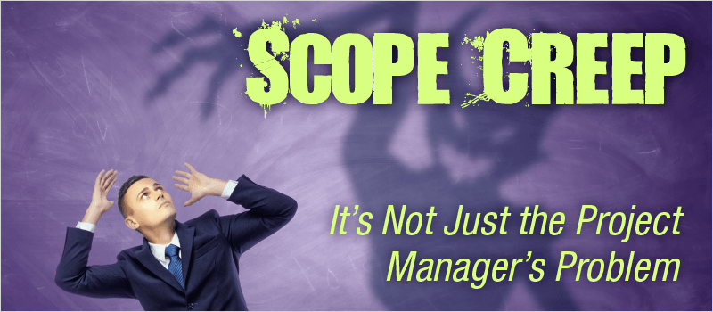 Scope Creep: It's Not Just the Project Manager's Problem - eLearning Brothers thumbnail