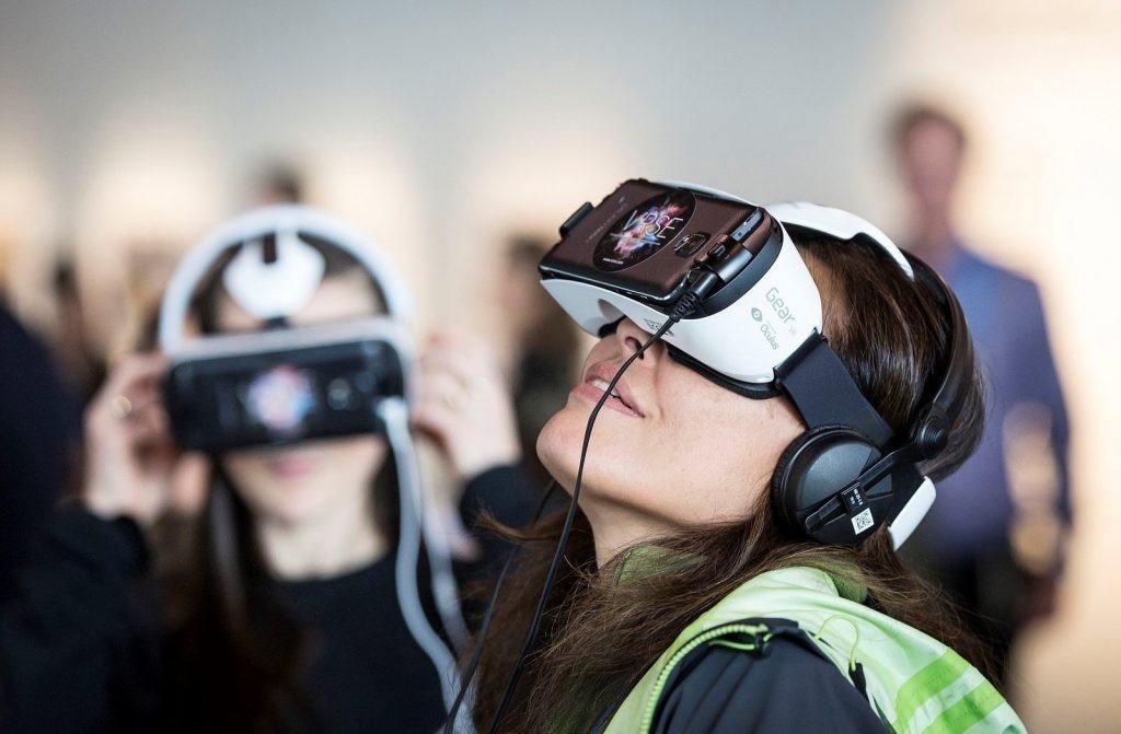 Virtual Reality Gamification: Part One thumbnail