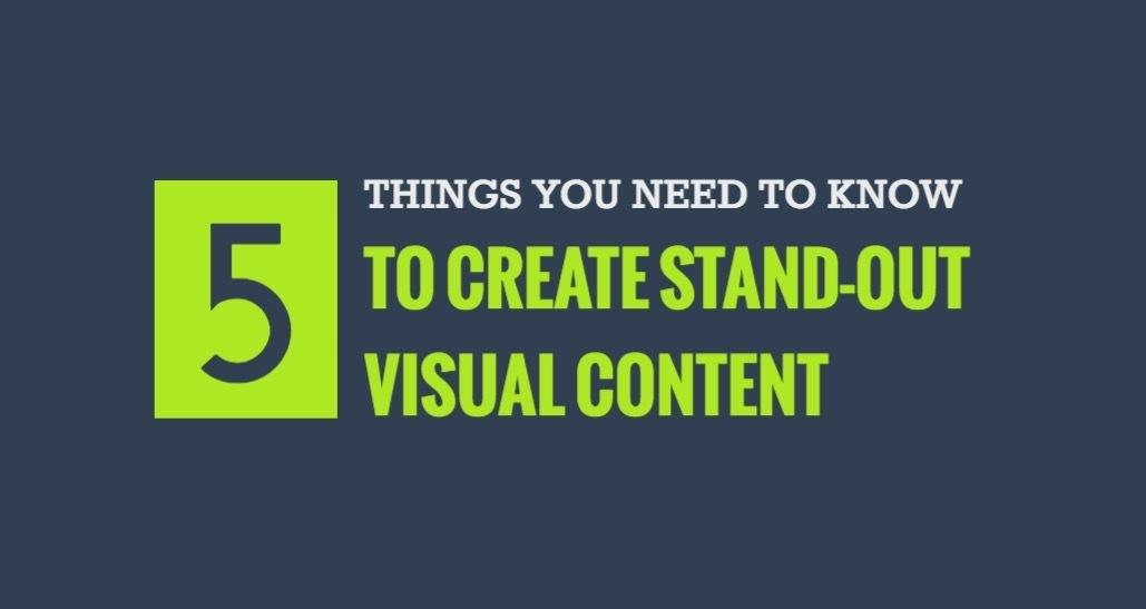 Visual Design Principles: 5 things you should know thumbnail