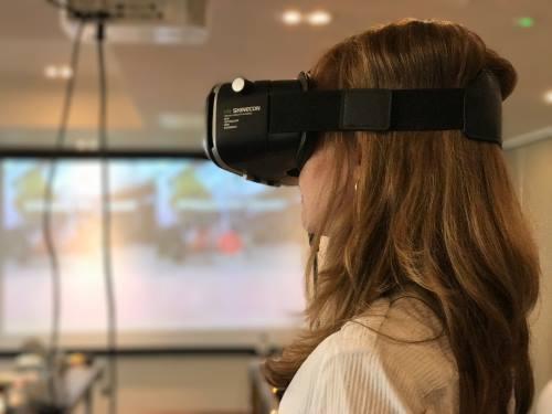 Why VR is valid for learning | Sponge UK thumbnail