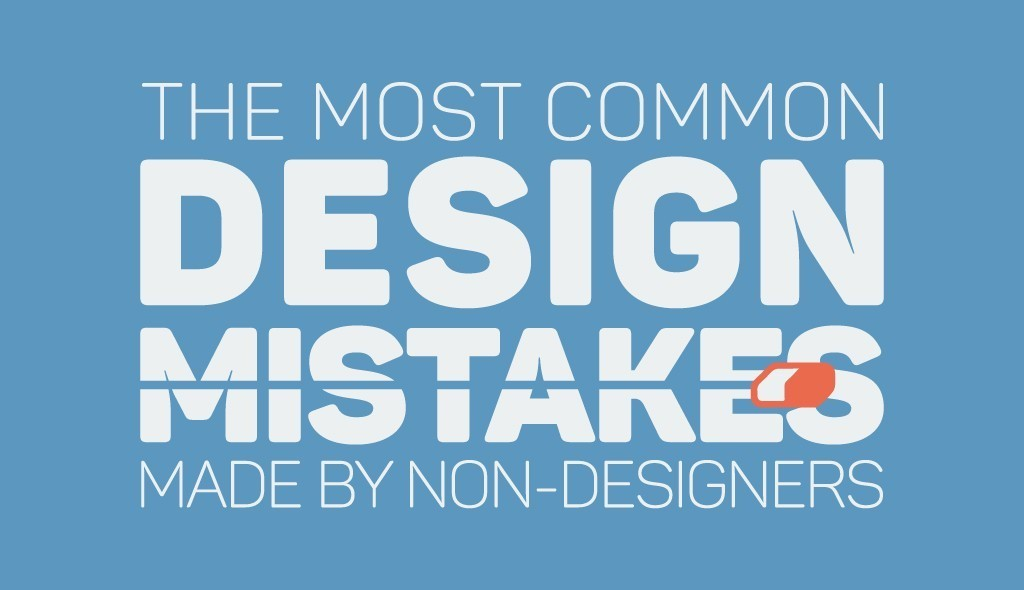 Graphic Design Rules for Non-Designers thumbnail