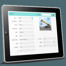 Equipment Management Software System thumbnail
