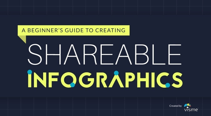 Ultimate eBook: How to Make a Shareable Infographic thumbnail