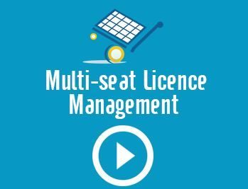 Course Merchant | Show me - Multi-seat Licence Management thumbnail